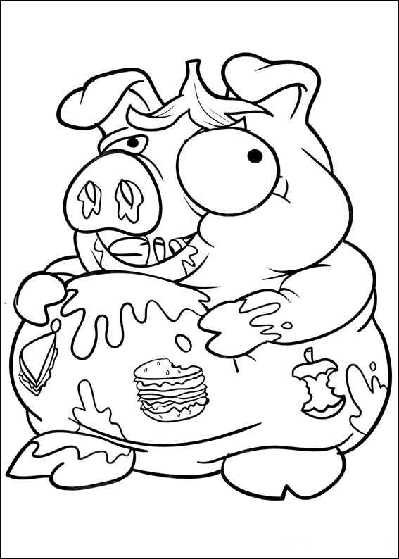 er coloring pages - photo#44